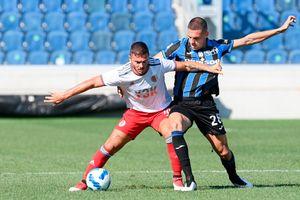 Atalanta show, 7 gol all'Alessandria: Demiral subito titolare