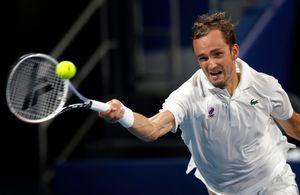 Medvedev ai quarti al Master 1000 Toronto: Duckworth ko