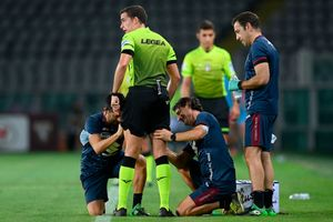 Coppa Italia, l'arbitro Ayroldi ko in Torino-Cremonese