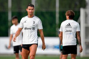 Juventus, Nedved: «Panchina di Ronaldo concordata. Resta con noi»