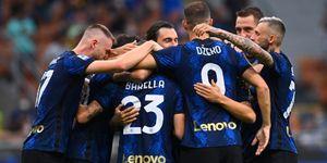 Inter-Genoa 4-0: Calhanoglu e Dzeko show