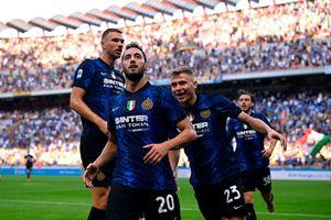 Pagelle Inter: Calhanoglu top, gol e assist. Barella, il valore aggiunto
