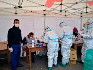 Covid, boom di casi in Calabria: istituita zona rossa