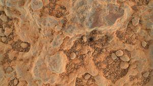 Marte, nuovi indizi sul sottosuolo: acqua o argilla?