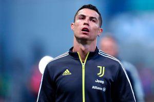 Cristiano Ronaldo, futuro in bilico: blitz di Mendes a Torino