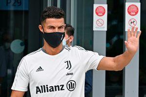 Juve, Ronaldo lascia la Continassa: oggi non si allena