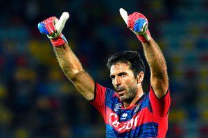 Buffon, primo sorriso col Parma: Benevento battuto 1-0