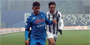 Napoli-Juve, vendita dei biglietti sospesa: ecco il motivo