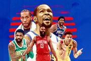NBA球員的生涯的Plan B?不打籃球能幹什麼?