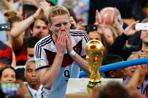 《那些年的世界盃冠軍 今日經已變成高開低走的失蹤人口》