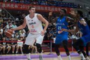 [FIBA世界盃 - 列強介紹] 強陣再臨, 塞爾維亞有望復仇?