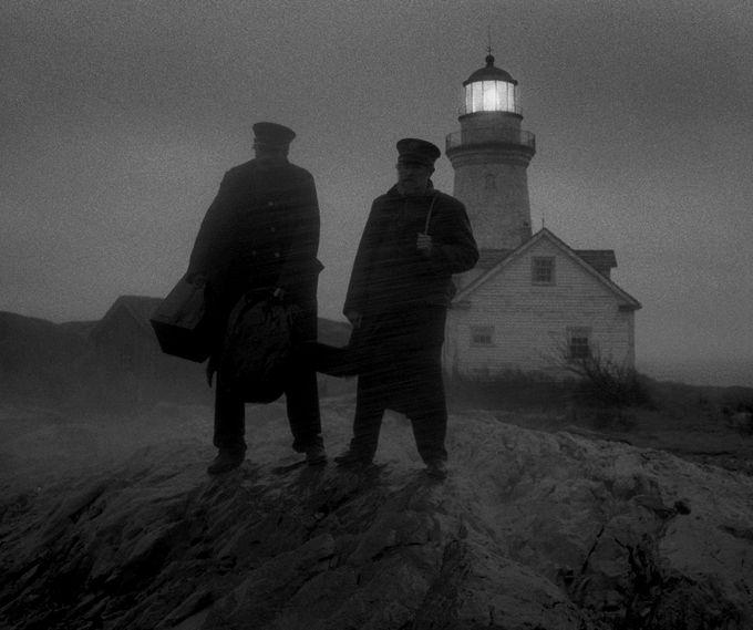 《The Lighthouse》─  抗拒一切解釋的電影