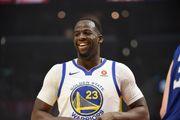 [NBA] Draymond Green不願與勇士提前續約