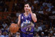 【陳銳說籃球】細數NBA的奇怪事件(3) John Stockton的大三元