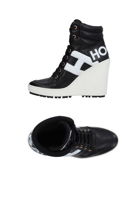 HOGAN ΠΑΠΟΥΤΣΙΑ Χαμηλά sneakers