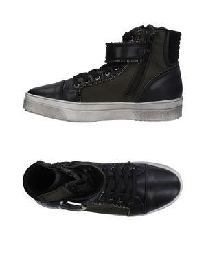 ROCCOBAROCCO ΠΑΠΟΥΤΣΙΑ Χαμηλά sneakers