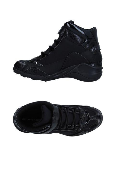 FORNARINA ΠΑΠΟΥΤΣΙΑ Χαμηλά sneakers