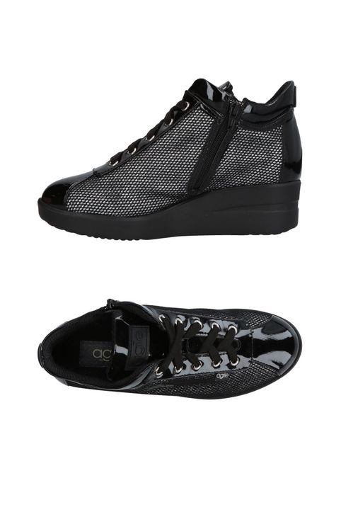 AGILE by RUCOLINE ΠΑΠΟΥΤΣΙΑ Χαμηλά sneakers