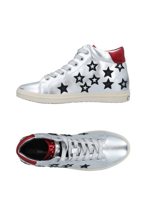 REPLAY ΠΑΠΟΥΤΣΙΑ Χαμηλά sneakers