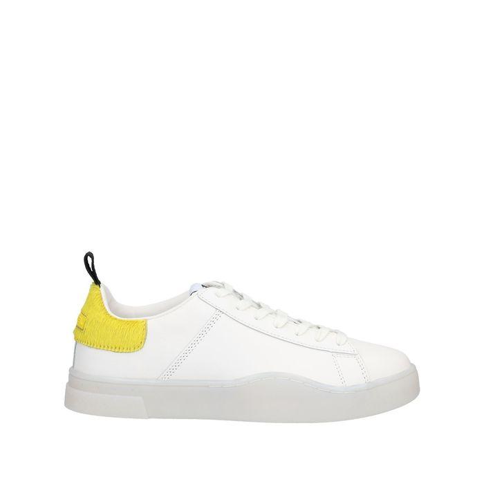 DIESEL ΠΑΠΟΥΤΣΙΑ Παπούτσια τένις χαμηλά