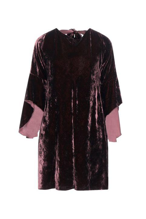 MARYLEY ΦΟΡΕΜΑΤΑ Κοντό φόρεμα