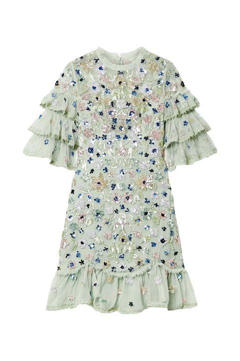 NEEDLE & THREAD ΦΟΡΕΜΑΤΑ Κοντό φόρεμα