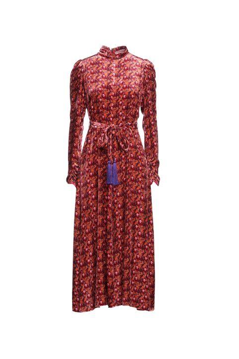 FORTE_FORTE ΦΟΡΕΜΑΤΑ Midi φόρεμα