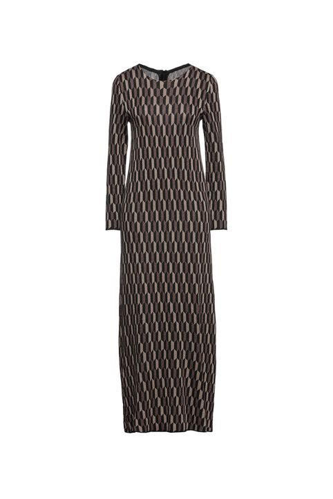 STEFANEL ΦΟΡΕΜΑΤΑ Μακρύ φόρεμα