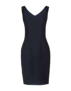 TRUSSARDI JEANS ΦΟΡΕΜΑΤΑ Κοντό φόρεμα
