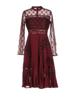 SELF-PORTRAIT ΦΟΡΕΜΑΤΑ Φόρεμα μέχρι το γόνατο