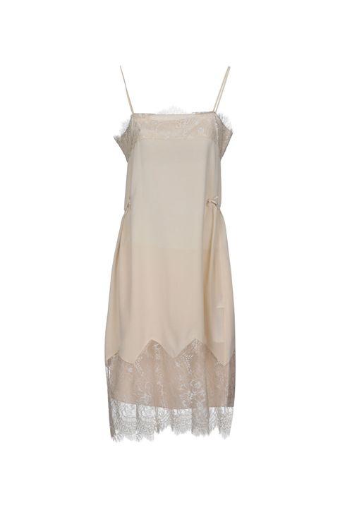 TWINSET ΦΟΡΕΜΑΤΑ Φόρεμα μέχρι το γόνατο