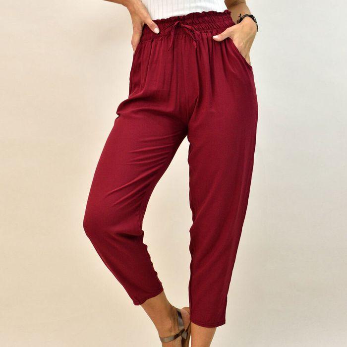 Γυναικεία παντελόνα
