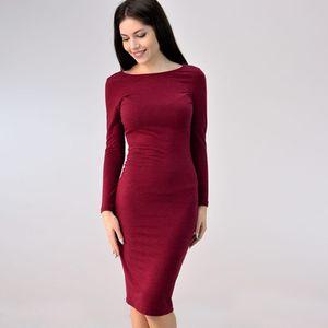 Εξώπλατο φόρεμα