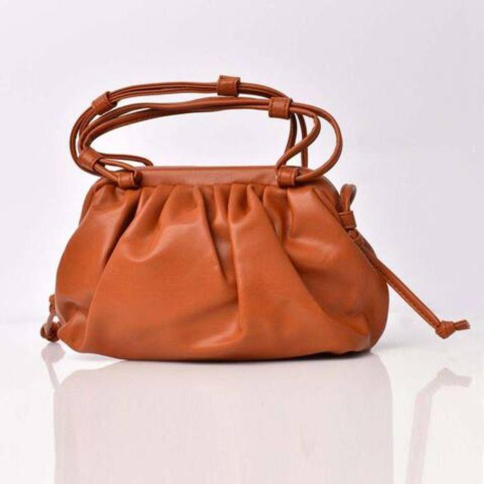 Γυναικεία τσάντα πουγκί