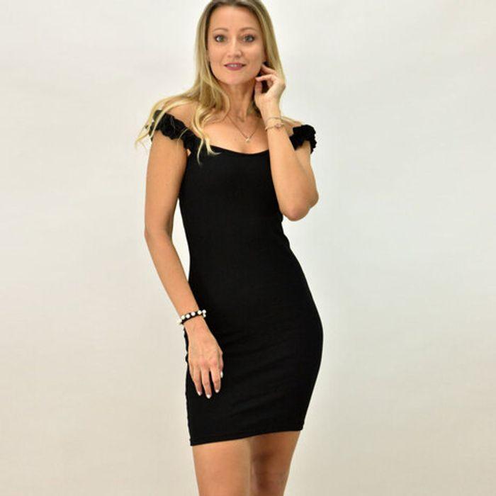 Γυναικέιο εφαρμοστό φόρεμα