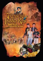 Treasure Island Kids: The Battle of Treasure Island