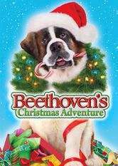 Beethoven's Christmas Adventure