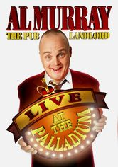 Al Murray: The Pub Landlord - Live at the Palladium