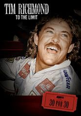 30 for 30: Tim Richmond: To The Limit