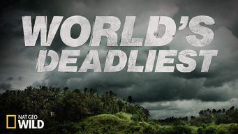 World's Deadliest: War of the Worlds