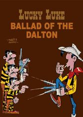 Lucky Luke: The Ballad of the Daltons