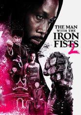 The Man with the Iron Fists 2: Sting of the Scorpion