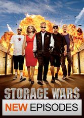 Storage Wars: Collection
