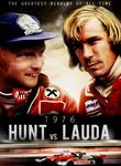 1976: Hunt vs Lauda