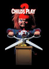 Child's Play 2: Chucky's Back