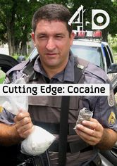 Cutting Edge: Cocaine