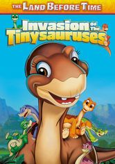 The Land Before Time XI: The Invasion of the Tinysauruses