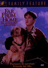 Far from Home: The Adventures of Yellow Dog