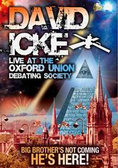 David Icke: Live at the Oxford Union Debating Society