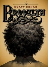 Wyatt Cenac: Brooklyn